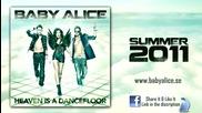 Baby Alice - Heaven is a Dancefloor