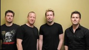 Nickelback Funny Moments Backstage