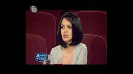 Music Idol 3 - Театрални Кастинги (5)