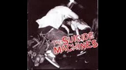 The Suicide Machines- S.o.s