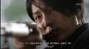 [бг субс] The Joseon Shooter / Стрелецът от Чосон / Еп.22 част 3/3 Финал