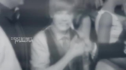 Justin Drew Bieber :)