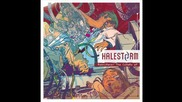 Halestorm-hunger Strike ( Temple Of The Dog Cover