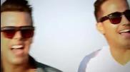 Kiks & Ser Brown feat. Cristian Tomas - Alocate