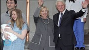Clinton Foundation in Campaign Tailspin