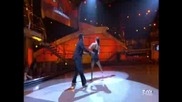 So You Think You Can Dance - Дани и Лоурън - Contemporary - Сезон 3