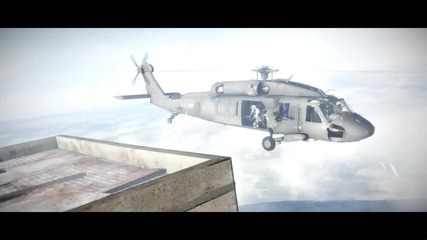 Battlefield Bad Company 2 Hard #06 - Snowblind