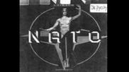 Laibach - N. A. T. O. ( Full album ) darkweve