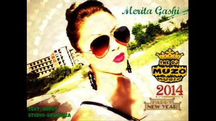 *~ Merita Gashi - But Falinela Mange.. New Song 2014 *~