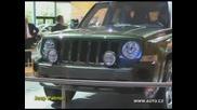 Jeep Patrcom