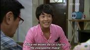 (бг превод) Spy Myung Wol Епизод 15 Част 2