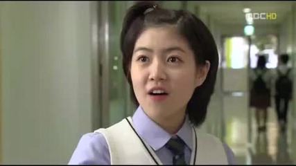 [090605]taehee Hyegyo Jihyun Ep69 - Mbc [taemin cut]