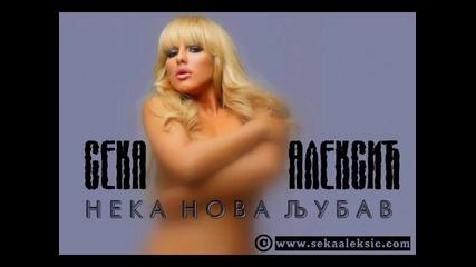 Seka Aleksic 2010 - Neka nova ljubav (cd rip)