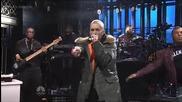 [ Live ] Eminem - Berzerk - Snl 11-2-13