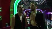 Dancing Stars - Светльо и Калоян ви канят на Световен окрит турнир по спортни танци
