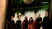 Within Temptation - Live Eurosonic Festival 2004 Netherlands