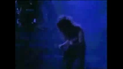 Metallica Seattle 89 - To Live Is To and Master of Puppets