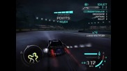 Prodriftermaxims drifting in Nfsc Record By Me!!!