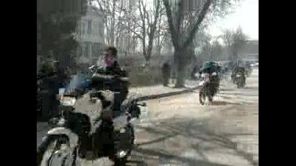Rokerski sabor Belozem 2011