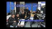 Оркестър Универс-кючека Екстра Лукс 2012