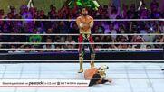 Mustafa Ali's trash talk gets Mansoor fired up: WWE Crown Jewel 2021 (WWE Network Exclusive)