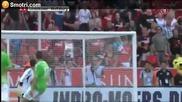 Феноменален гол събра погледите на цяла Германия