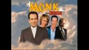 Monk (new) Clip