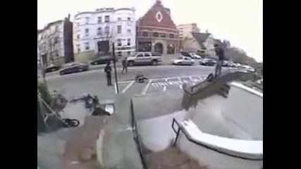 Best Bmx Crashes