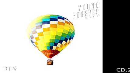 Bts () - Young Forever - Full Album - Mp3 Download