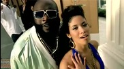 Rick Ross feat Robin Thicke - Lay Back High Quality Hq