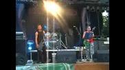Берксток 2005 Берковица