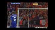 Холандия - Франция 4:1 Wesley Sneijder