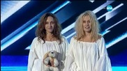 X Factor Live (27.10.2015) - част 1