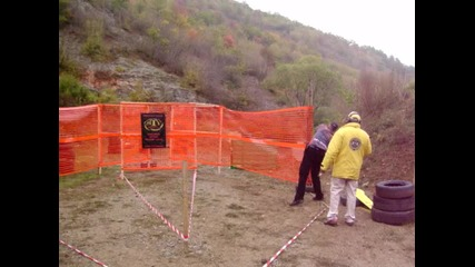 Ipsc Sofia Open Cup 2009 Stage2