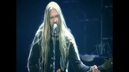 (превод) Nightwish - High Hopes [ Live ]