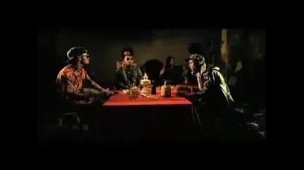 Fantom, Izolan & Dutty ft. S. A . L - Yon Gangster ( Official video )