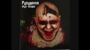 Paranoizer - Uit Je Dak