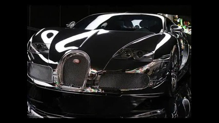 Very Cool & Fast Cars (part 2)