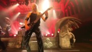 Hammerfall - Dethrone And Defy ( Official Live Video)