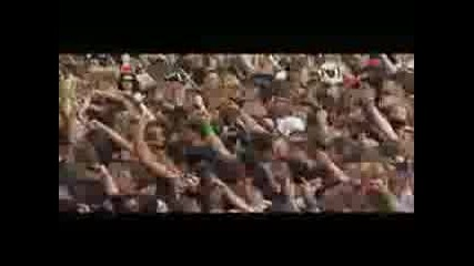 Slipknot - Surfacing Music Video