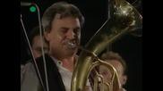 Goran Bregović - Ćaje, šukarije - (LIVE) - Poznań - TVP Kultura - 1997