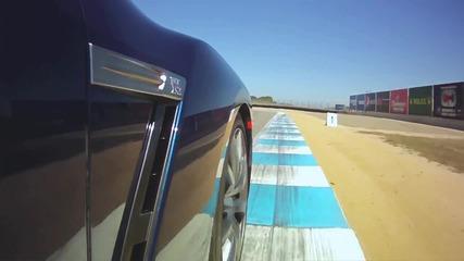 Nissan Gt-r - Най-добрите коли в света 2011