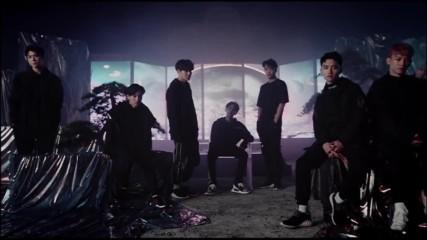 (превод) Exo - Electric Kiss (short Ver)