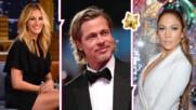 Да зарежеш половинката си на крачка от олтара: Звезди, които отмениха сватбите си