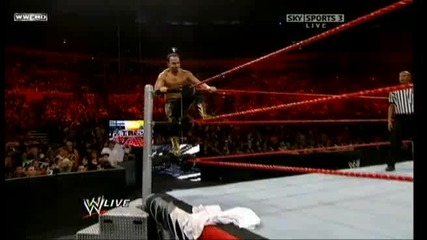 Wwe Raw Santino Marella Vs, Chavo Guererro