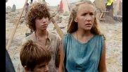 Римски загадки - четвърти епизод, Пиратите от Помпей - Част 2