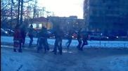 Стопхам - Криминалният Петербург