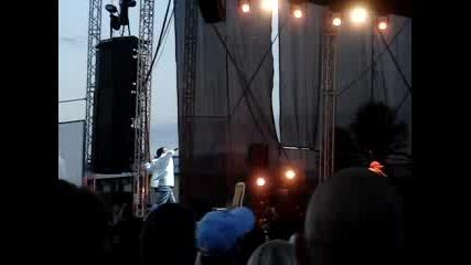 Устата На Концерта На 50 Cent