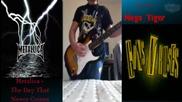 Metallica - The Day That Never Comes ( Mini Cover )