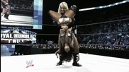 • Michelle Mccool ~ Sexy, Smart & Powerful •